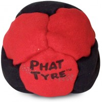 Phat Tyre red-black