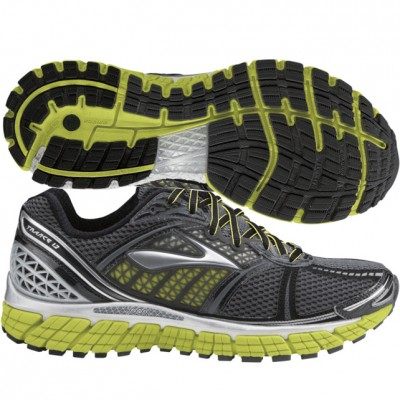 Brooks Trance 12 green