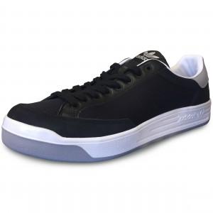 Adidas Rod Laver Black-White