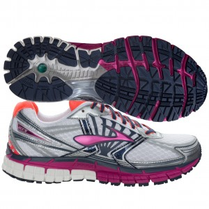 Adrenaline GTS 14 Womens orange-pink
