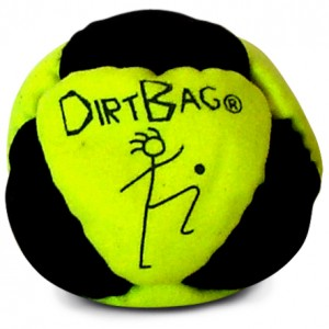Dirtbag Neon-Black