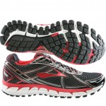 Mens GTS 15 Charcl-red