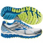 Womens GTS 15 blue-green