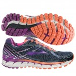 Womens GTS 15 purple-black