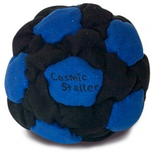 Cosmic Staller Black-blue
