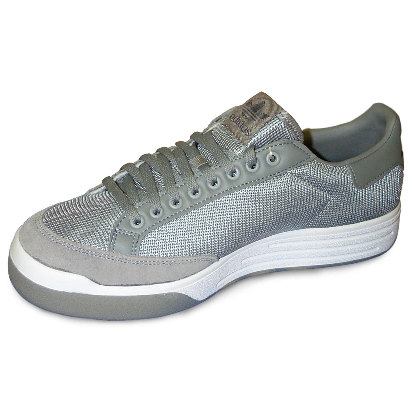 Adidas Rod Laver Shoes Black