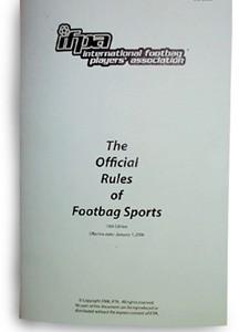 IFPA Rulebook