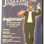 Juggling success DVD