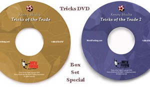 TT Box set DVD