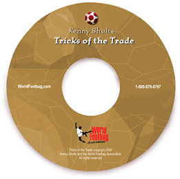 TT1 DVD