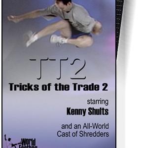 TT2 DVD