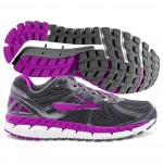Ariel 16 Anthracite-Purple-Grey
