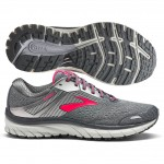 Womens GTS 18 Silver-Pink