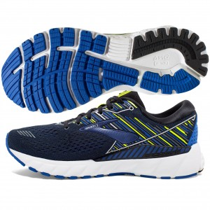 GTS 19 Mens Black:Blue:Nitelife