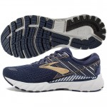 GTS 19 Mens Navy:gold:grey