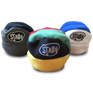 Stally 3 pack square