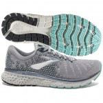 Glycerin 17 Womens Grey aqua ebony