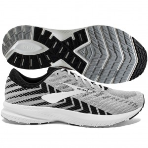 Brooks Launch Mens 016