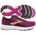 Brooks Launch womens 553