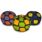Soccer 3 pack mix