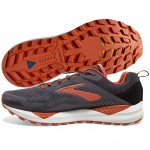 Brooks Cascadia Burnt Ochre
