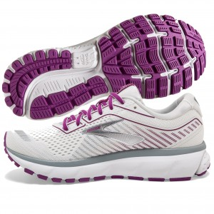 Brooks Ghost 12 Hollyhock