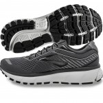 Brooks Ghost Oyster Website