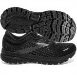 Brooks Ghost 13 Mens Black